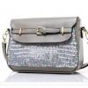กระเป๋า Axixi กระเป๋าสไตล์คลาสสิคหน่อยต้องโดนใบนี้ มี 2 โทนสีให้เลือกโมเดิร์นสีดำ และสีเทาคลาสสิค