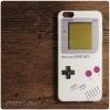 เคส iPhone 6 Plus เคสนิ่ม TPU พิมพ์ลาย Gameboy1