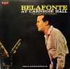 Harry Belafonte - At Carnegie Hall The Complete Concert Vol.2