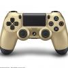 จอย PS4: Dual Shock 4 Gold (Warranty 3 Month)