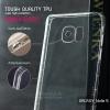 เคส Samsung Galaxy Note 5 เคสนิ่ม TPU คุณภาพดีแบบหนา พร้อม (ขอบลดแรงกระแทก + ครอบคลุมกล้องยิ่งขึ้น) สีใส