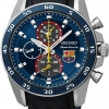 Seiko Sportura FC Barcelona Chronograph SPC089P1
