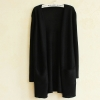 New Women Lady Casual Shawl Air-Condition Long Sleeve CardiganKnitwear Sweater