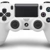 จอย PS4: Dual Shock 4 White (Warranty 3 Month)