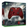 Xbox One S (Gen3) Gears of War 4 Crimson Omen Limited Edition (Wireless & Bluetooth) (Warranty 3 Month)