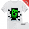 Preorder เสื้อยืด Minecraft 02