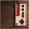 เคส iPhone 6 Plus เคสนิ่ม TPU พิมพ์ลาย Famicom