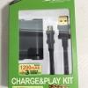 DOBE Rechargeable Battery Xbox One (1200mAh NiMH) (Warranty 3 Month) เกรดคุณภาพ