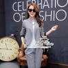 Normcore casual & sporty blazer set Odee&Cutie Daily Fashion 2015