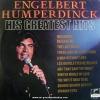 Engelbert Humperdinck - His Greatest Hits