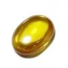 เพชรพญานาคสีเหลือง ขนาด 0.5 ซม