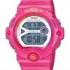 นาฬิกาข้อมือ คาสิโอ Casio Baby-G BG-6903-4BDR Baby-G for Runners