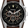 Fossil CH2891 Watches Men's Coachman Chronograph