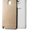 Motomo เคสโทรศัพท์ อลูมิเนียม Samsung Galaxy Note3