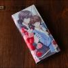 Preorder กระเป๋าสตางค์ junjou romantica Yaoi