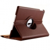 EPODA Case for iPad Mini 1/2ปรับหมุน 360 องศา (Brown)