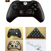 Xbox One (Gen2) เซทสุดคุ้ม (With 3.5 mm Stereo Header Jack) (Warranty 3 Month)