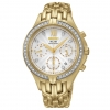 Seiko Ladies Gold SSC876
