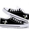 รองเท้าผ้าใบ conan นักสืบ DFBX063