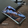 เคส iPhone 6 / 6S (4.7 นิ้ว) เคส TPU พื้นผิวเงาสะท้อน (Blu-ray Series) แบบที่ 11 มังกร