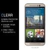 ฟิล์มกันรอย HTC One M9 แบบใส