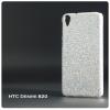 เคส HTC Desire 820S เคสแข็งพรีเมียม พื้นผิวแบบพิเศษ แบบ 4