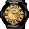 นาฬิกาข้อมือ คาสิโอ Casio Baby-G รุ่น BGA-160-1BDR