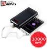 Powerbank Remax Proda - แบตสำรอง 30000 mAh