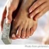 ผิวเท้าหยาบกร้านไม่กล้าเปลือยเท้า แถมยังเป็นตาปลาที่เท้าอีกทำไงดี