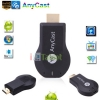 Anycast HDMI Dongle Wifi MIRACAST อุปกรณ์ฉายภาพจากมือถือ ไปยัง TV แบบไร้สาย ส่งฟรี