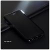 เคส HTC One A9 | เคสนิ่ม TPU ผิวมัน สีดำทึบ