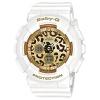 นาฬิกาข้อมือผู้หญิง Casio BABY-G รุ่น BA-120LP-7A2DR