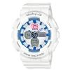 นาฬิกา CASIO Baby-G BA-120-7BDR
