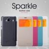 เคส Xiaomi Redmi 2 Flip Cover เคสฝาพับ Nillkin Sparkle (ของแท้)