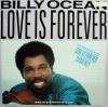 Billy Ocean - Love is Forever / Suddenly
