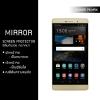 ฟิล์มกันรอย Huawei P8 Max แบบเงา (Mirror)