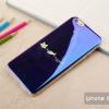 """เคส iPhone 6 Plus (5.5"""" นิ้ว) เคส TPU พื้นผิวเงาสะท้อน (Blu-ray Series) แบบที่ 3"""