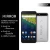 ฟิล์มกันรอย Huawei Nexus 6P แบบเงา (Mirror)