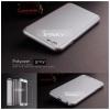 เคส iPaky 360 Degree พร้อมกระจกนิรภัยสำหรับ iphone 6 / 6s ( Silver )
