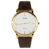 CITIZEN Eco-Drive Stiletto Super Slim Men's Watch รุ่น AR1113-12A