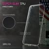 เคส OPPO F1S เคสนิ่ม Super Slim TPU บางพิเศษ พร้อมจุด Pixel ขนาดเล็กด้านในเคสป้องกันเคสติดกับตัวเครื่อง สีใส