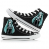 Preorder รองเท้าผ้าใบ MIKU 03
