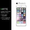 ฟิล์มกันรอย iPhone 6 / 6s แบบด้าน