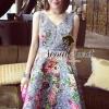 DG Style Dinner Dress by Seoul Secret