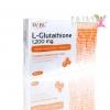 OZEE Glutathione Multiplex 1,200 mg. 20 Tablet 550 บาท ส่งฟรี ลทบ.