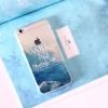 เคส iPhone 6 / 6s เคสนิ่ม SILICONE ใสพิมพ์ลายแบบที่ 3