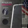 เคส HTC Desire 830 เคสนิ่ม Slim TPU (Airpillow Case) เกรดพรีเมี่ยม เสริมขอบกันกระแทกรอบเคส+ครอบคลุมกล้องยิ่งขึ้น ใส