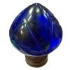 แก้วนาคาสัญฐานดอกบัว (สีน้ำเงิน)