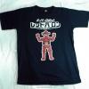 T-Shirt เสื้อยืดกันดั้ม ซุปเปอร์ โรบอท เรดบารอน Super Robot Red Baron สุดเท่ห์ สีกรมท่า จากร้าน GUNZU !!โปรโมชั่น
