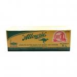 อลาวรี่ เนยจืด(Allowrie unsated butter) เเบ่งขาย 1 kg